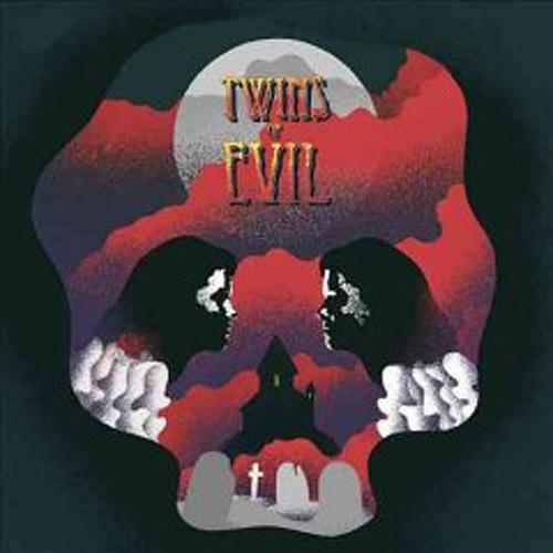Twins of Evil [Original Motion Picture Soundtrack] [LP] - VINYL