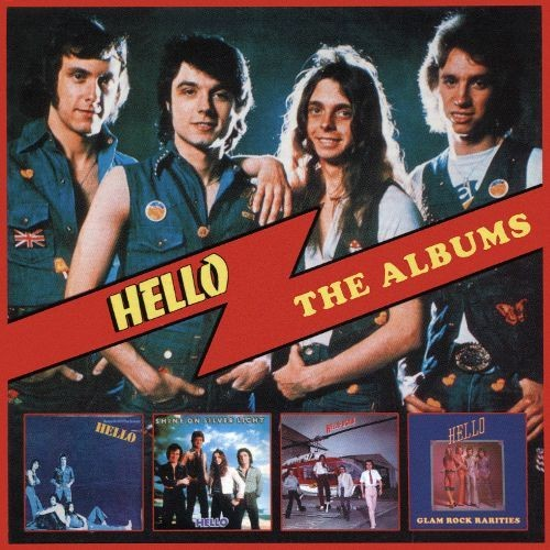 The Albums [CD]