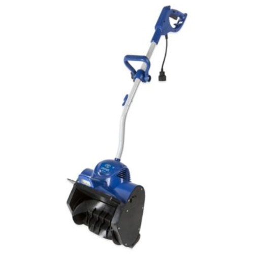 Snow Joe Plus 11-inch 10-Amp Electric Snow Shovel with Light-324E