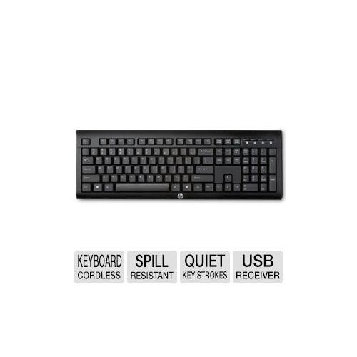HP - Wireless Keyboard