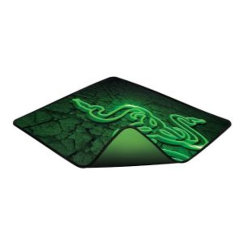 Razer Goliathus Control Fissure - Precision Cloth Gaming Mouse Mat - Professional Gaming Quality - Small [Fissure, Small, Control]