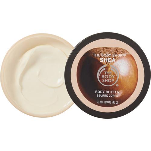 Travel Size Shea Body Butter