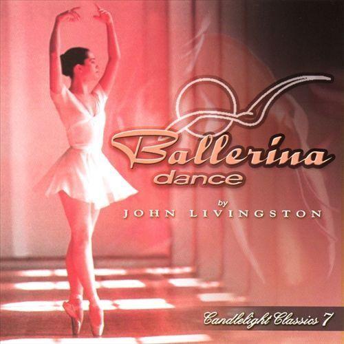 Candlelight Classics 7: Ballerina Dance [CD]