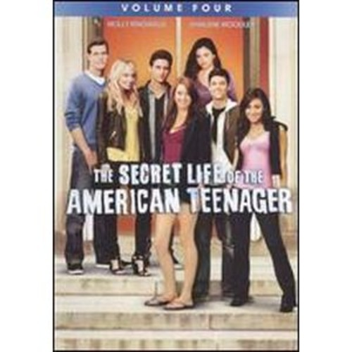 The Secret Life of the American Teenager, Vol. 4 [3 Discs]