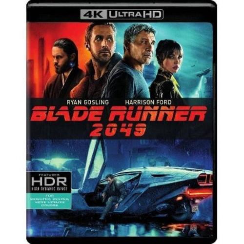 Blade Runner 2049 (4K/UHD + Blu-ray + Digital)