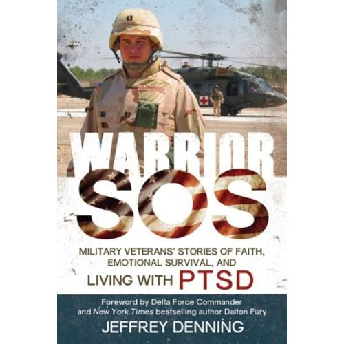Warrior SOS : Insights and Inspiration for Veterans Living with PTSD