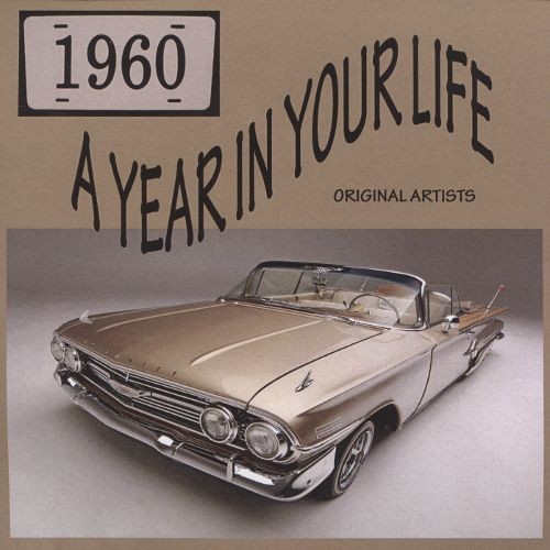 A Year in Your Life: 1960 [CD & DVD]