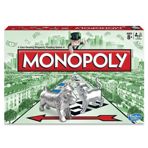 Monopoly Game -