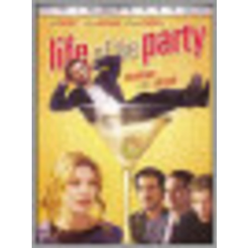 Life of the Party [DVD] [2005]