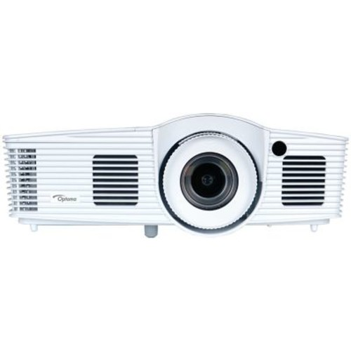 Optoma Eh416 DLP 1080p Full HD Business Projector