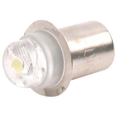 Dorcy 41-1643 LED Replacement Bulb 3 Volt - 30 Lumens