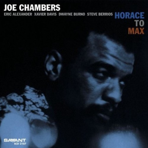 Horace to Max [CD]