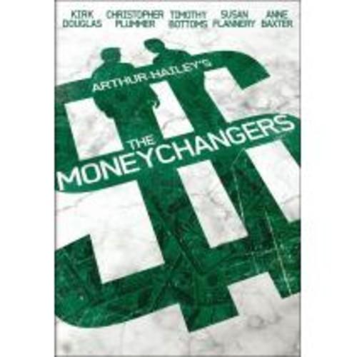 The Moneychangers [DVD] [1976]