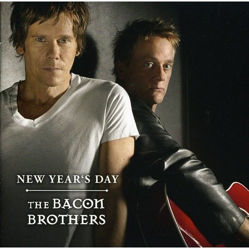 Year's Day [CD]