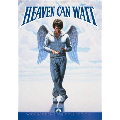 Heaven Can Wait (dvd_video)