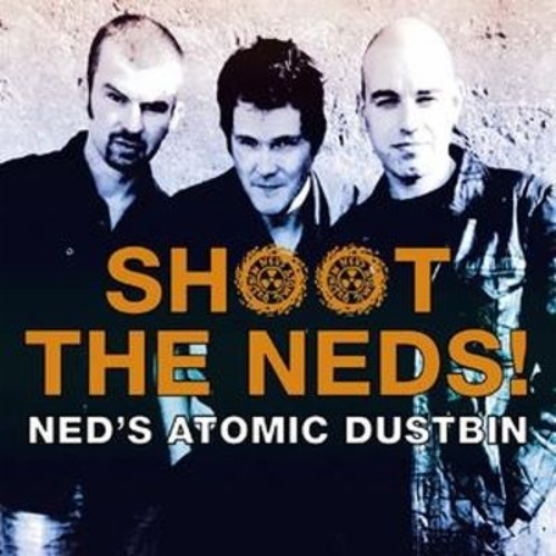 Shoot the Ned's in Concert [CD]