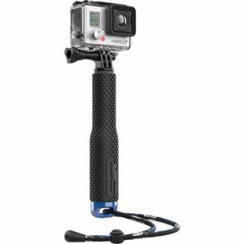 SP Gadgets 19 POV Pole for GoPro - Silver