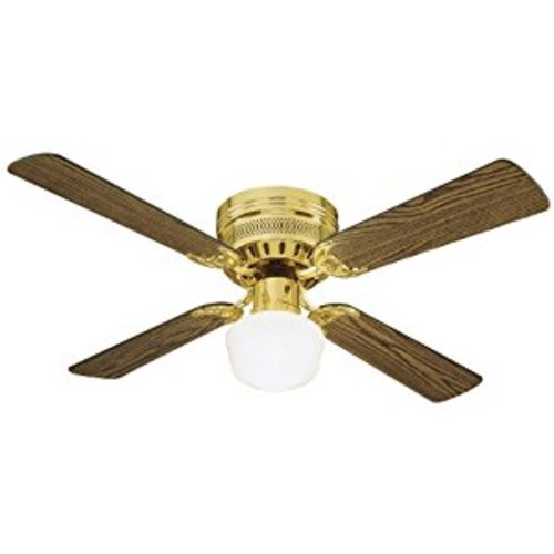 Design House 156588 Millbridge 1 Light Ceiling Fan 42