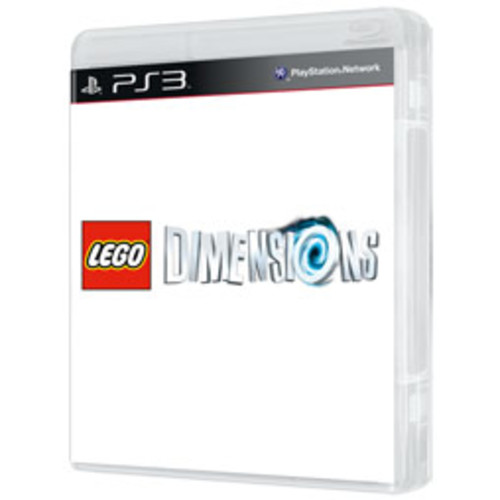 LEGO Dimensions Video Game [Pre-Owned]