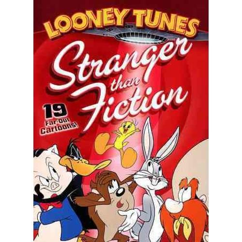 Looney Tunes: Stranger Than Fiction (DVD)