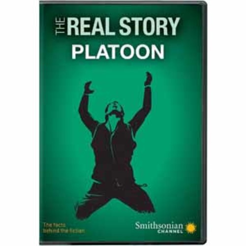 Smithsonian: The Real Story - Platoon [DVD]