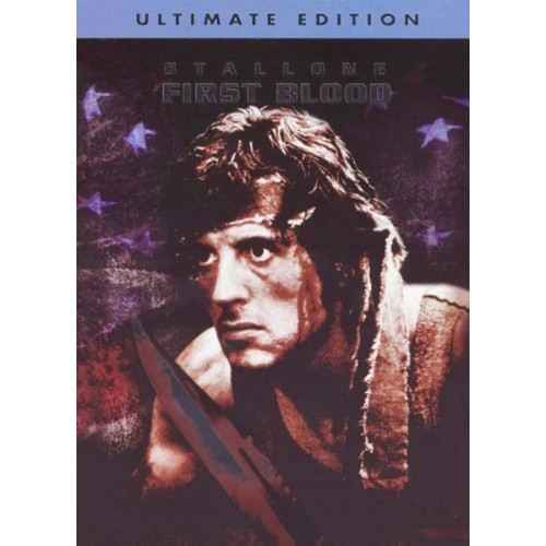 Rambo: First Blood Ultimate Edition (DVD)