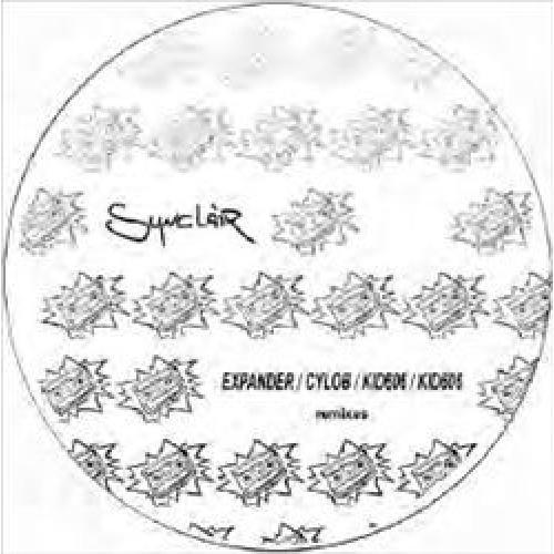 Synclair [12 inch Vinyl Single]