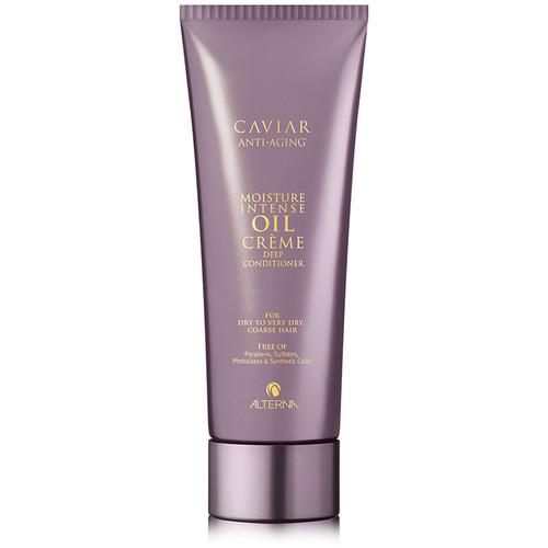 Caviar Anti-Aging Moisture Intense Oil Creme Deep Conditioner (7 fl oz.)