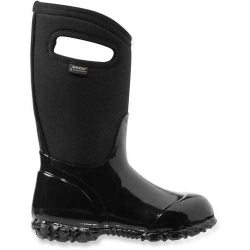 Durham Solid Rain Boots - Kids'