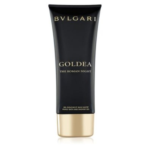 Goldea The Roman Night Shower Gel