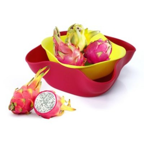 Home and Above 2 Piece Serving Bowl Set