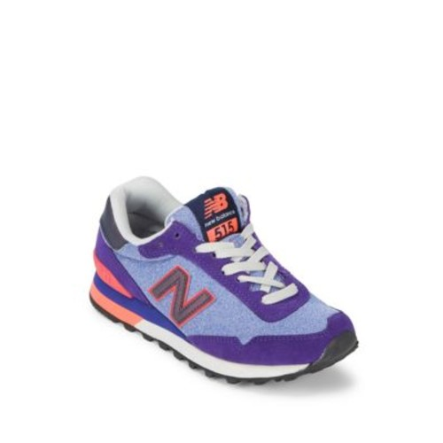 New Balance - Spectral Low-Top Sneakers