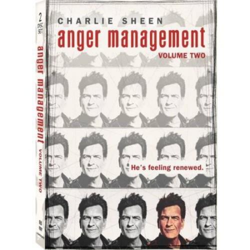 Anger Management: Episodes 11-32 TV Series - Widescreen - DVD