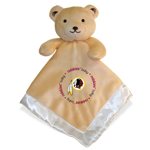 Washington Redskins Baby Fanatic Snuggle Bear Plush Doll