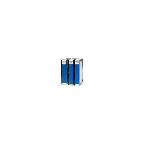 Blueair 500/600 Series Particle Replacement Filter Set (qty 3)