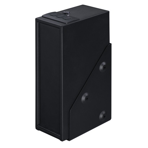Stack On Stack-On Single Pistol Quick Access Safe Electronic Lock