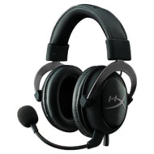 HyperX Cloud II Pro Gaming Headset - Gun Metal