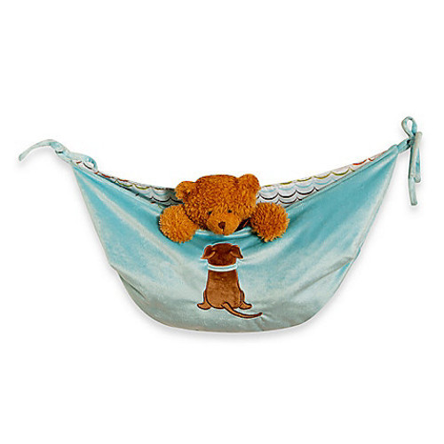 One Grace Place Puppy Pal Toy Bag