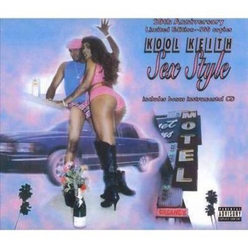 Kool Keith - Sex Style:20th Anniversary (CD)
