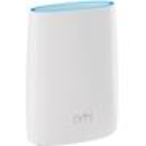 NETGEAR Orbi AC3000 Tri-band Wi-Fi Router High-performance Wi-Fi router (model RBR50)