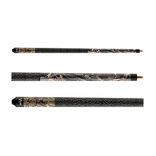 Viper Realtree Hardwoods Camouflage Cue