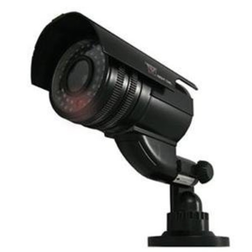 Night Owl Security DUM-Bullet-B Decoy Bullet Camera with Flashing LED Light