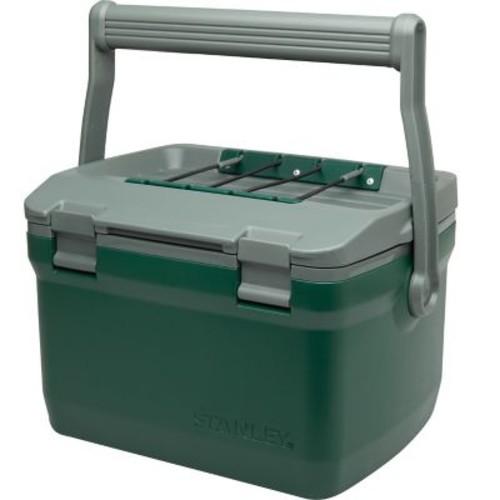 Stanley 9 Can Adventure Cooler; Green