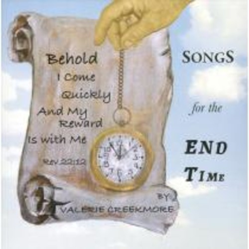 Songs For The End Of Time [CD]