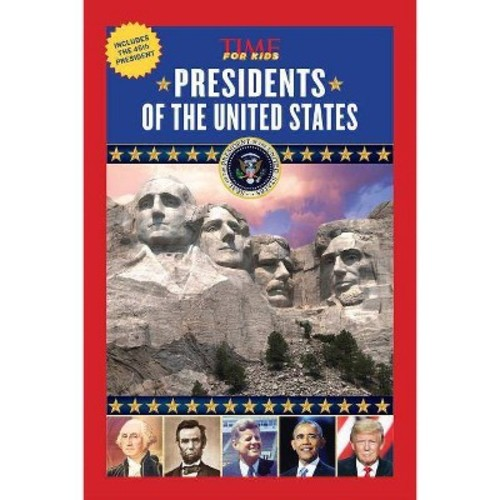 Presidents Of The United States (Hardcover)