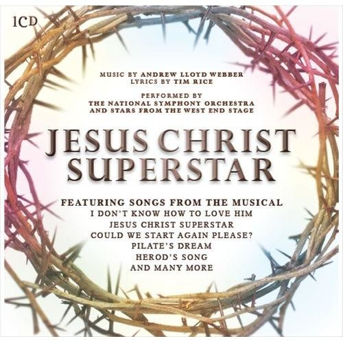 Jesus Christ Superstar [Metro] [CD]