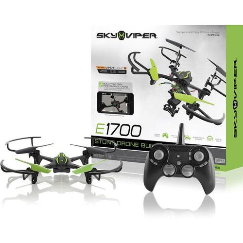 Sky Viper DIY Drone Kit