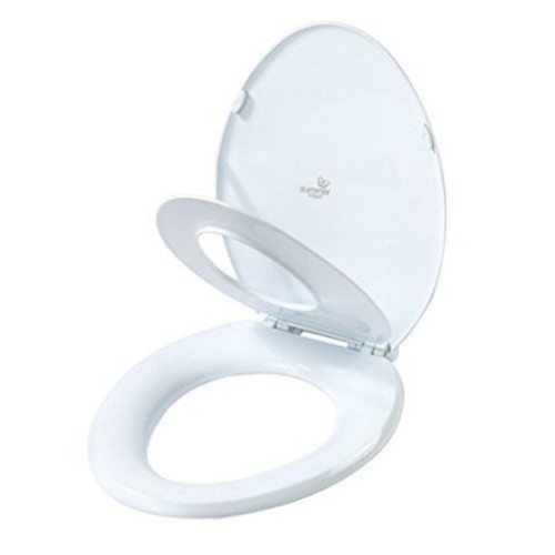 Summer Infant 2-in-1 Potty Topper - Oval