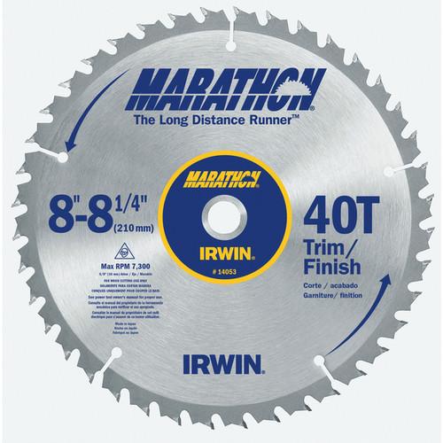 Irwin Marathon 14053 8-1/4