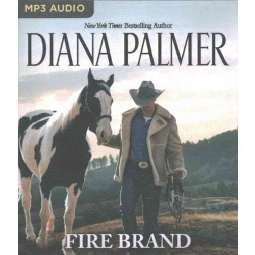 Fire Brand (MP3-CD) (Diana Palmer)
